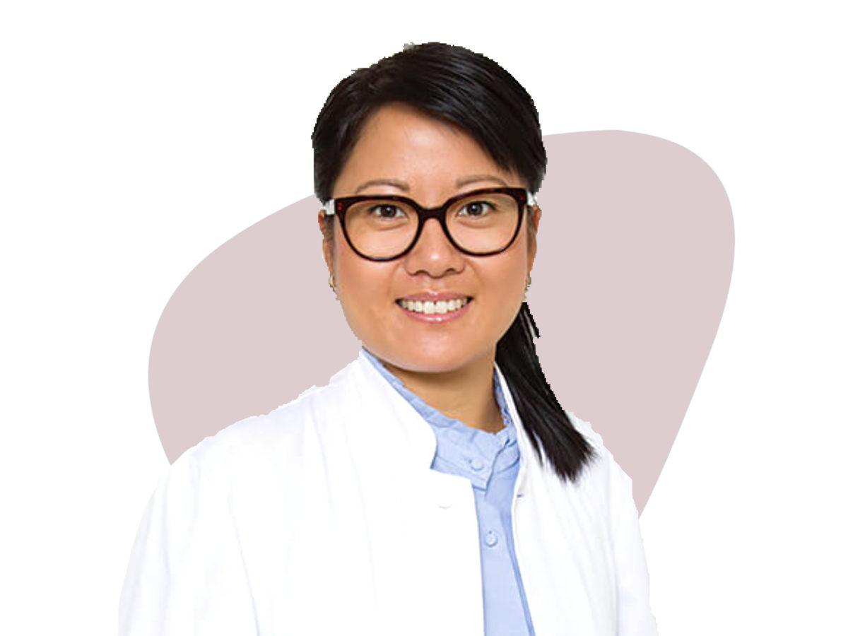 Dr. med. Sylvia Reineke